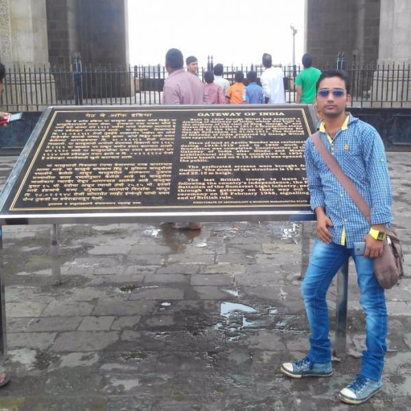 Haroon Ahmed Shaikh