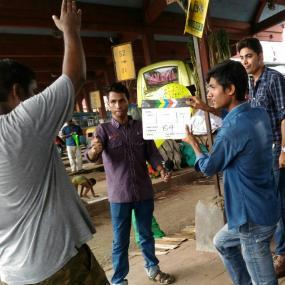 Kumar Independent filmmakers