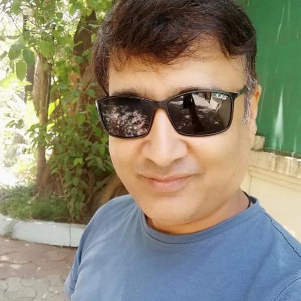 Harsh Mehra