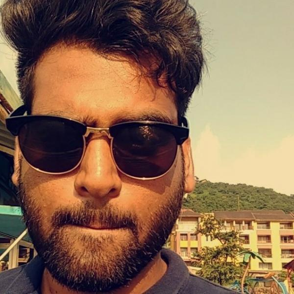 Siddharth Motwani