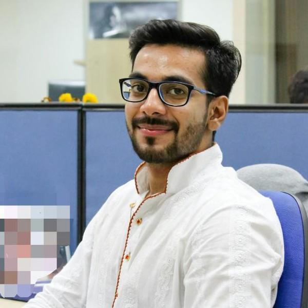 Mohammed Shabbir