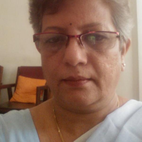 Beena Khaire