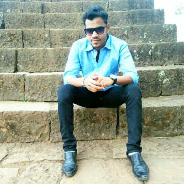 Sagar Sawale