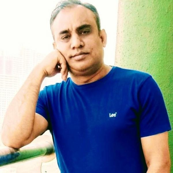 Amresh Pandey