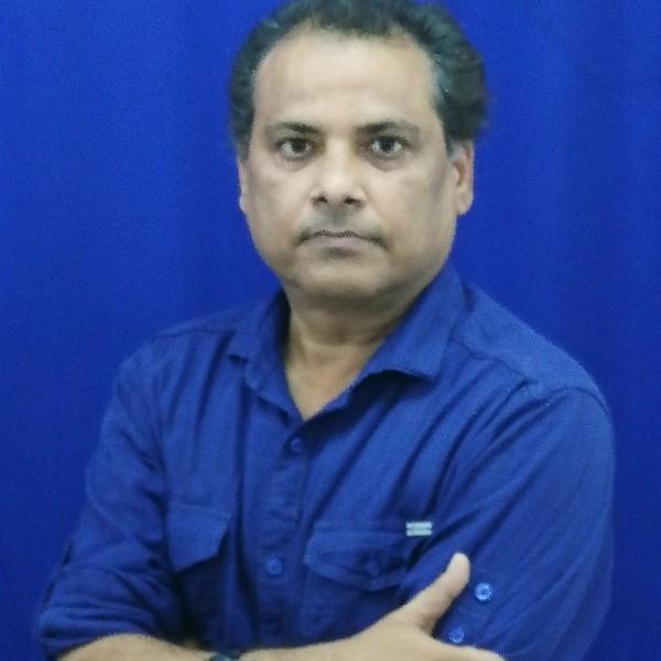 Kumar Rajesh