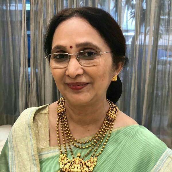Neeta Dalal