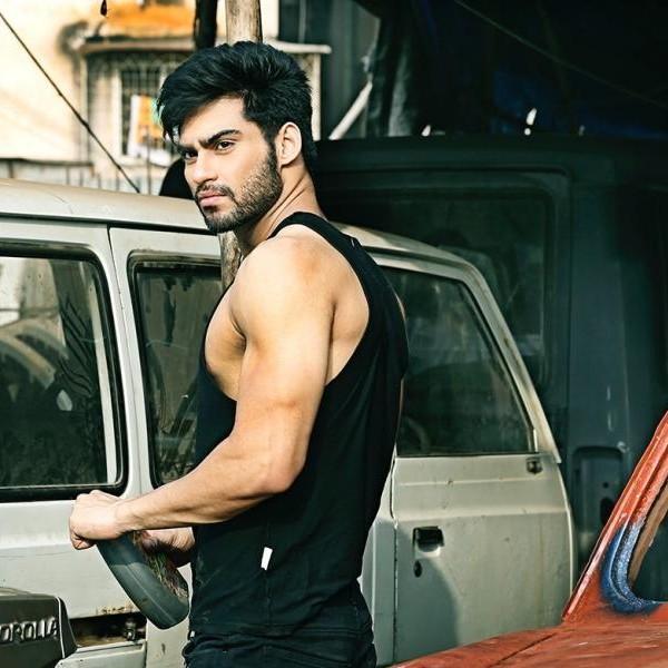 Ajay Mann