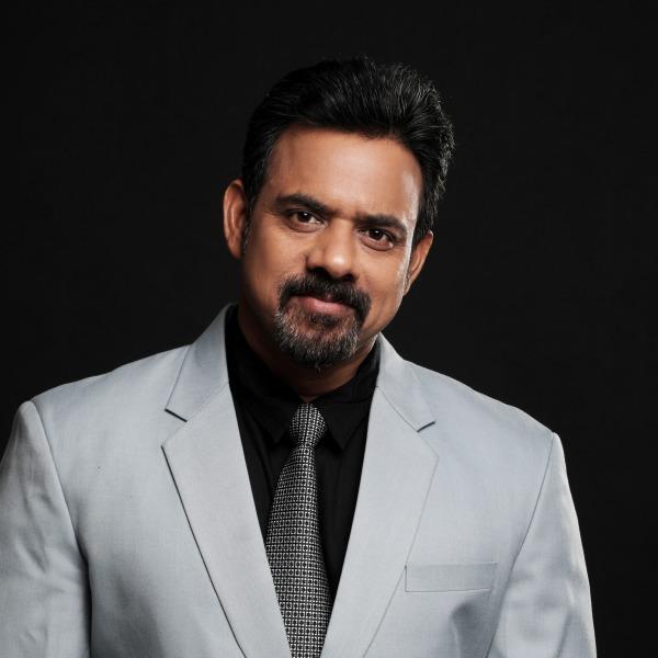 Krishnan nambiar
