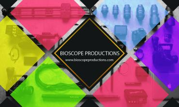 Pranay Vora, Bioscope Productions film production house