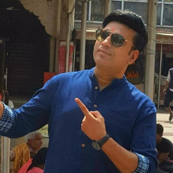 Dinesh Chandra Mishra
