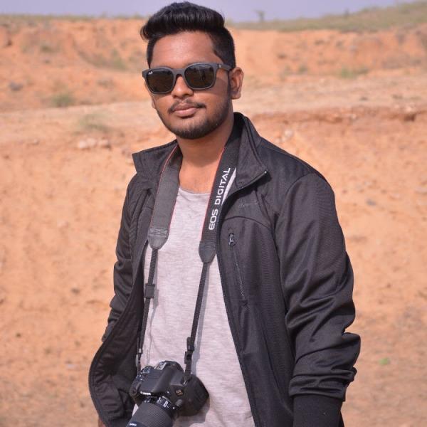 Jayesh Gangan