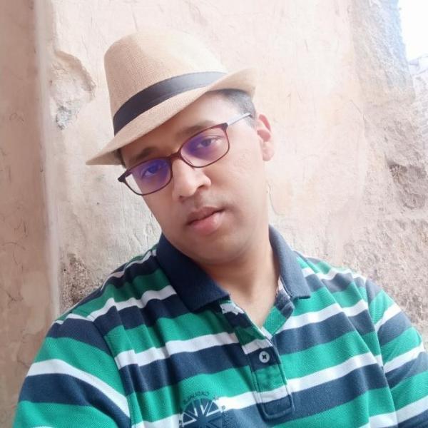 Ramanand Waze