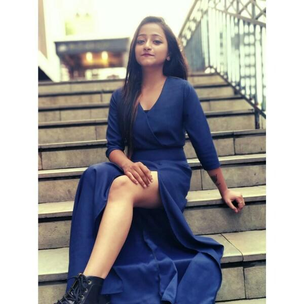 Akansha jaiswal