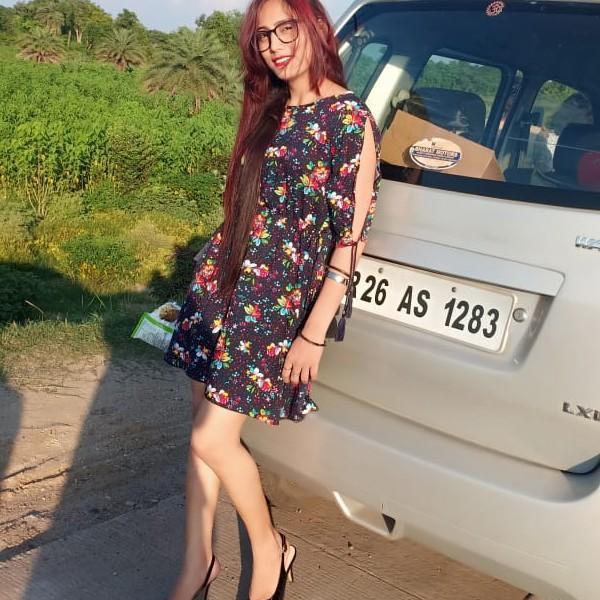 Aadhya Patel