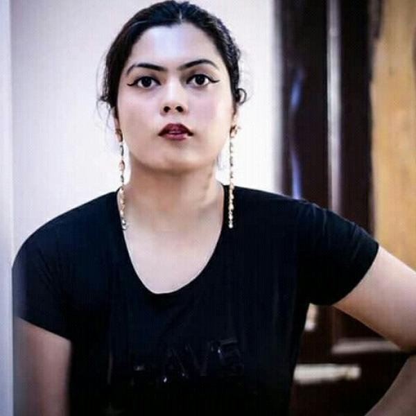 Vagisha Sharma