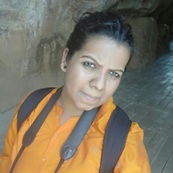Shraddha Bhargava