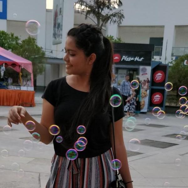 Meghna Tyagi