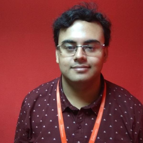 Soumyadeep Majumder