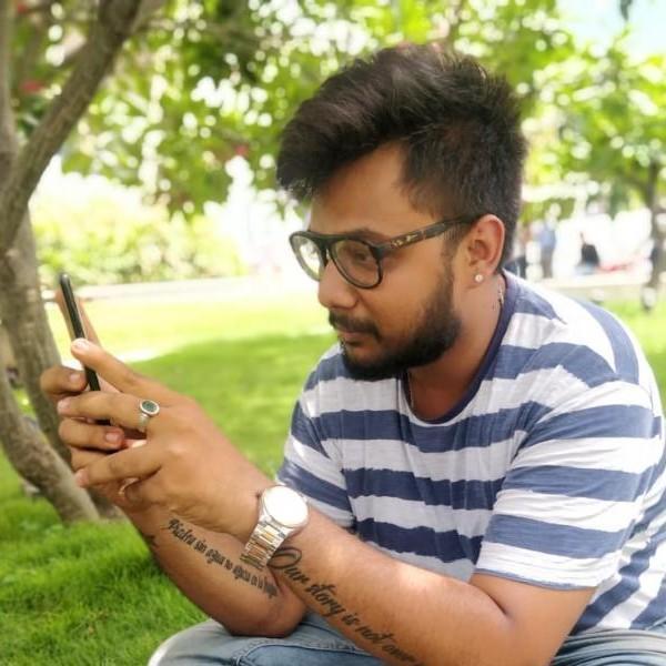 Veeral Manjunath