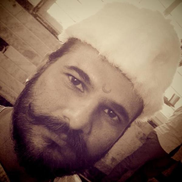 Prashant Thoravat