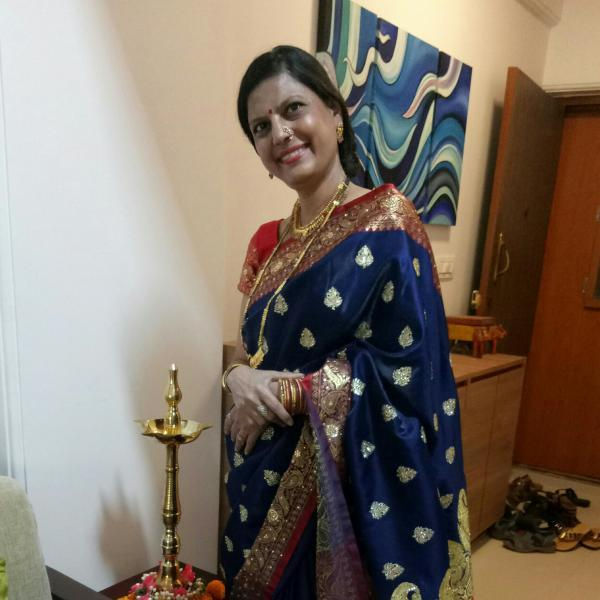 Dr Smita Sonavane