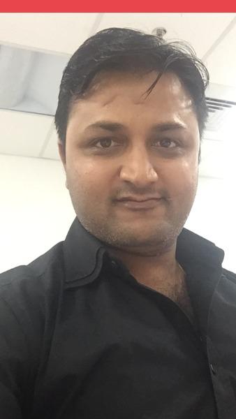 Paurush Pandit