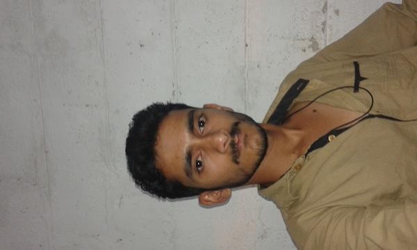 vijay sagar shetty