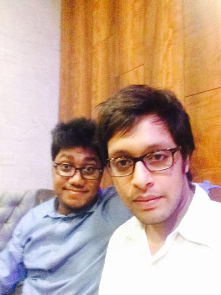 Ashwin Agarwal