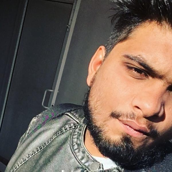 Rishab singhal