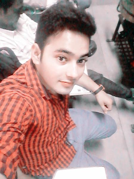 Ashutosh dixit