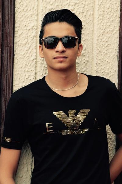 Shaiz sultan