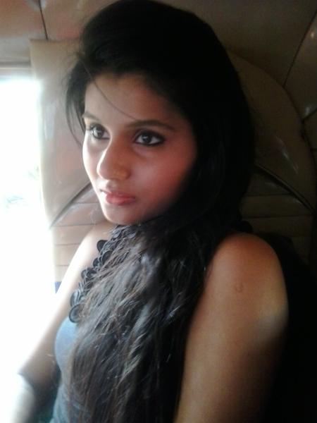 Tanvi Shetty