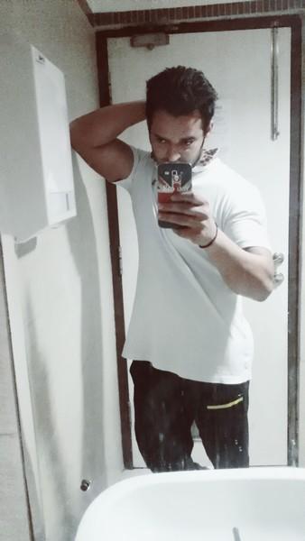 Chaudhary Ajay Singh