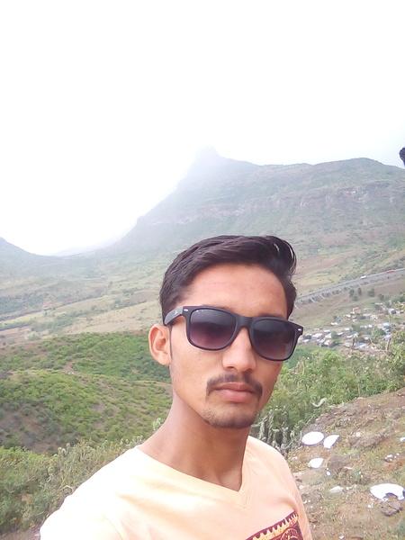 Vedant Bachhav