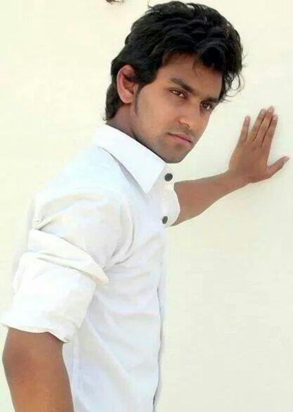 Zubair Shaik