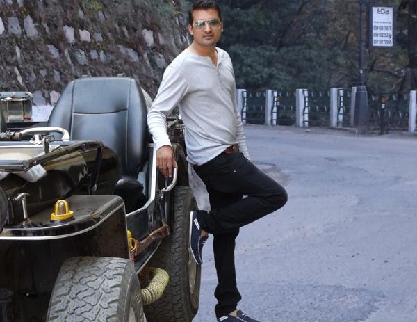 Manish sanchania
