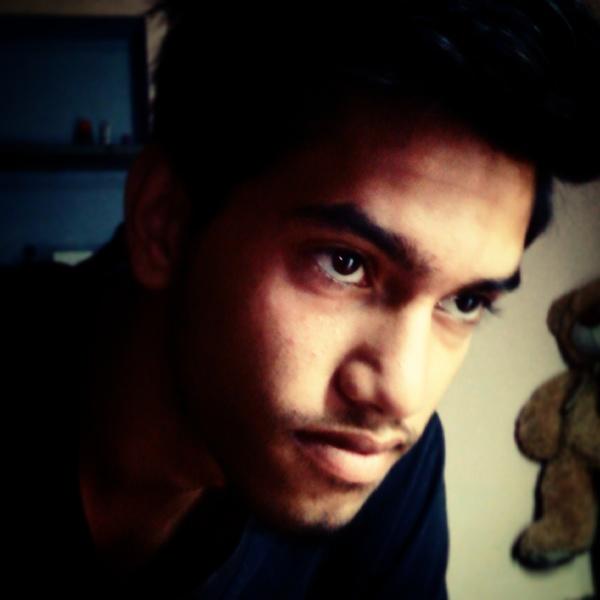 Emraan Thakur