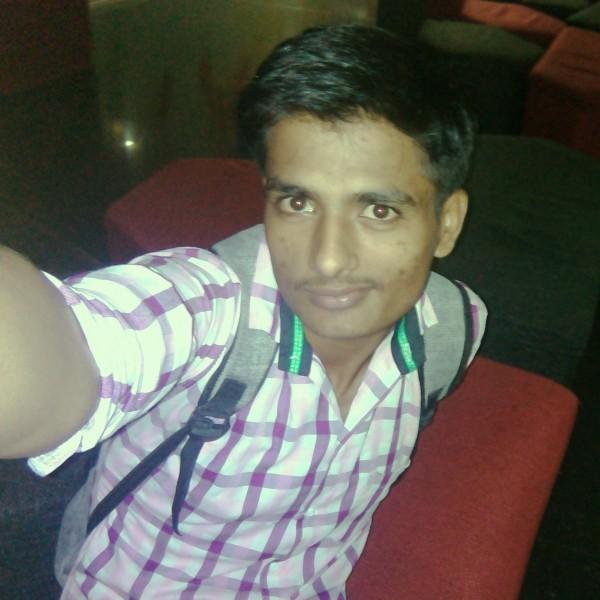 Shivam Kumar dwivedi