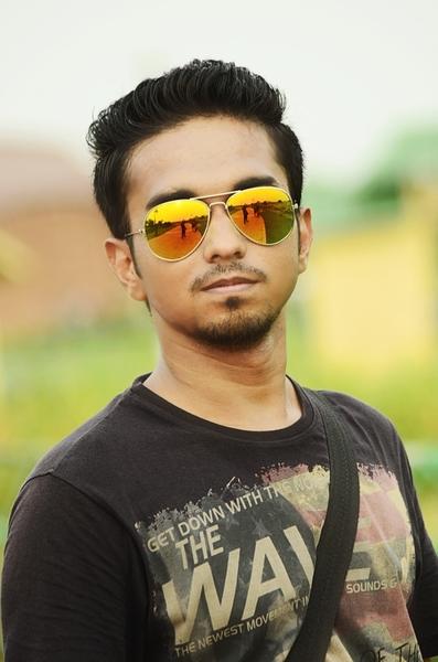 Mriganka Das