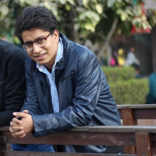 Divye Shekhar Pant