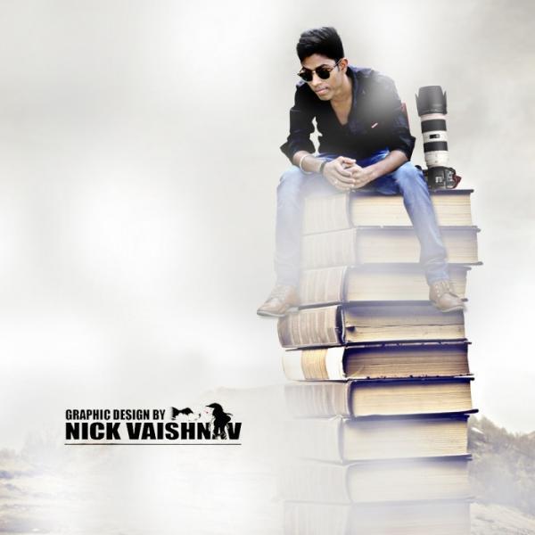 Nick Vaishnav