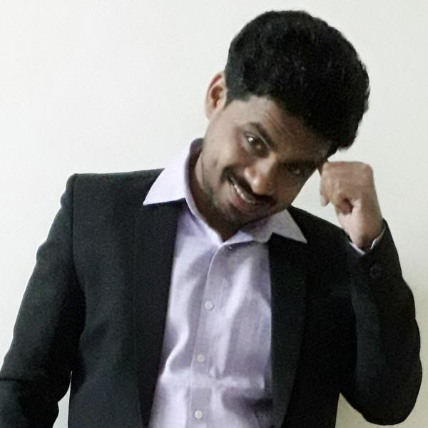 Pritam Bhujbalrao