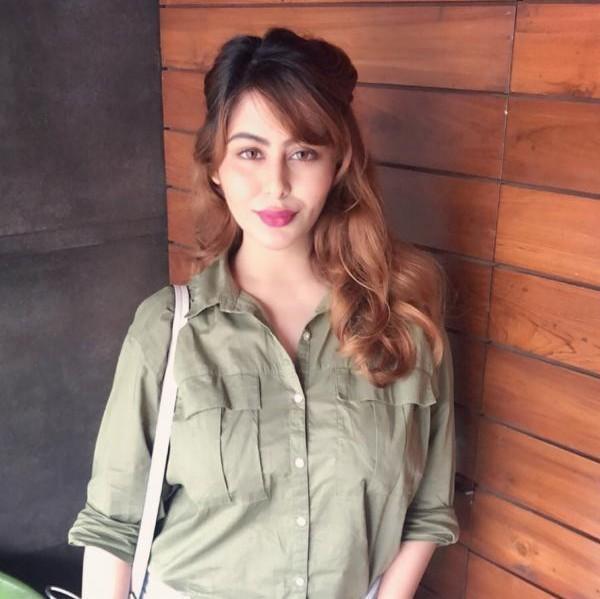 Nehha Raghuvanshii
