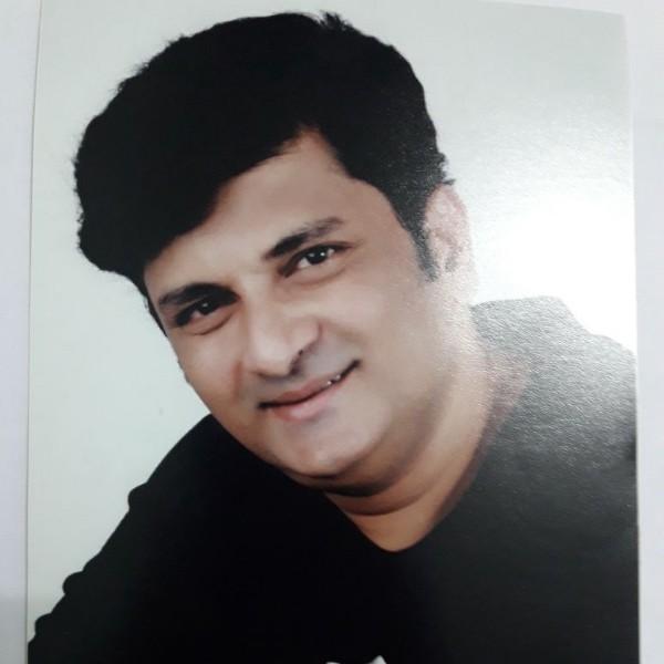 Rajesh Sarang