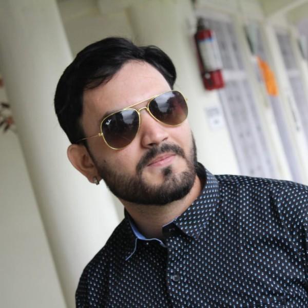 Choudhary Rahul Rajendra