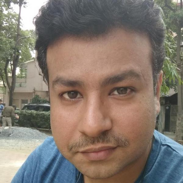 Shitiz Gohri