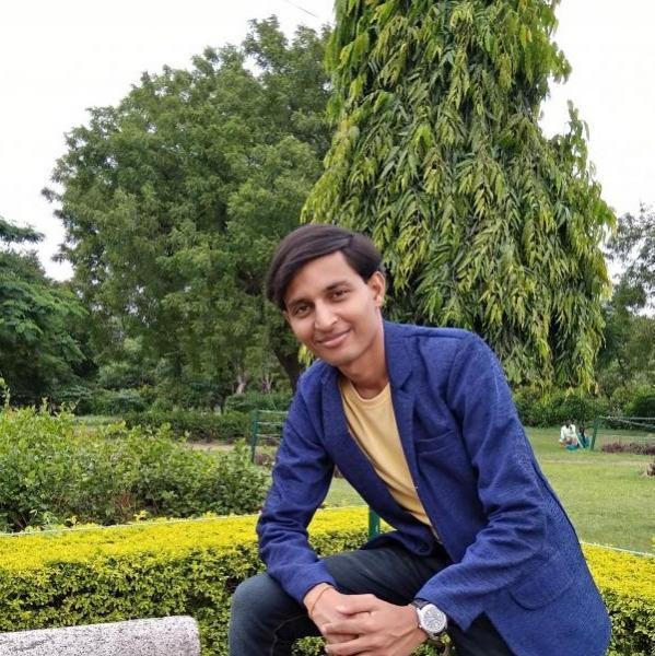 Mahesh Rajendra Joshi
