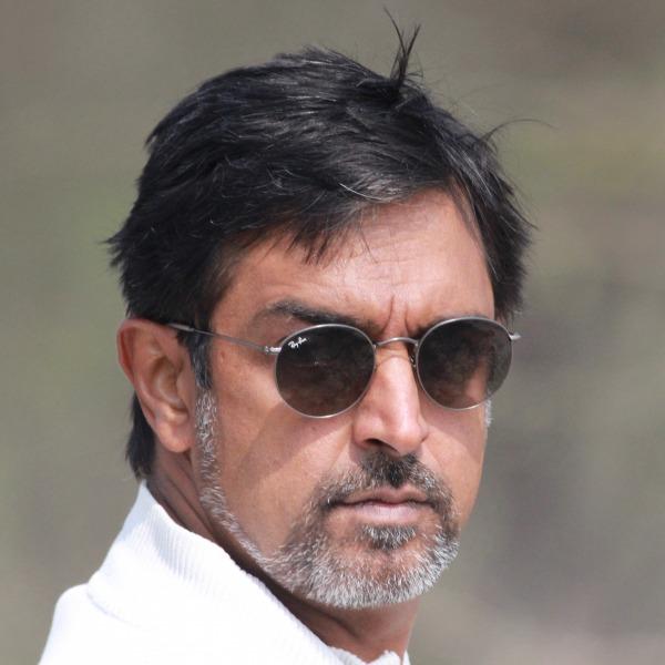 Ajay Midha