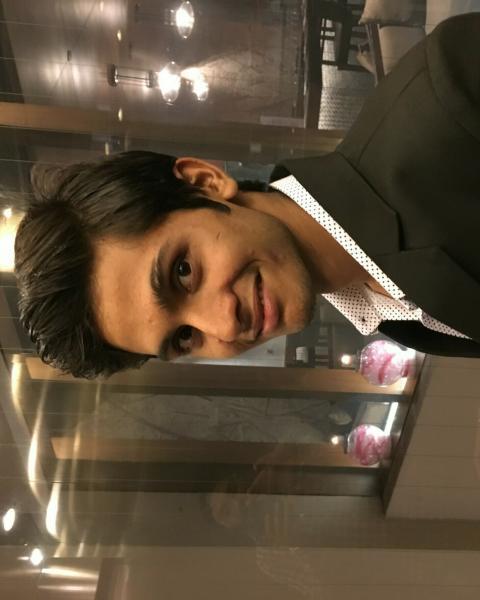 Anupam sharma