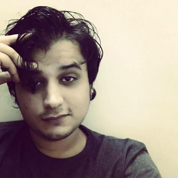 Rahil Bhardwaj